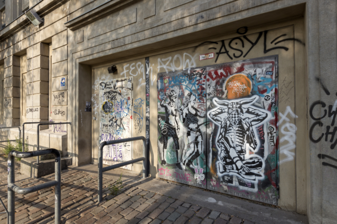 La ville de Berlin offre une aide de 80 000 euros à chaque club et salle de concert