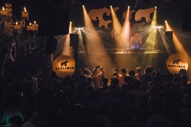Berliner Klub lance sa série 2019 avec 2 pointures de la house made in Berlin