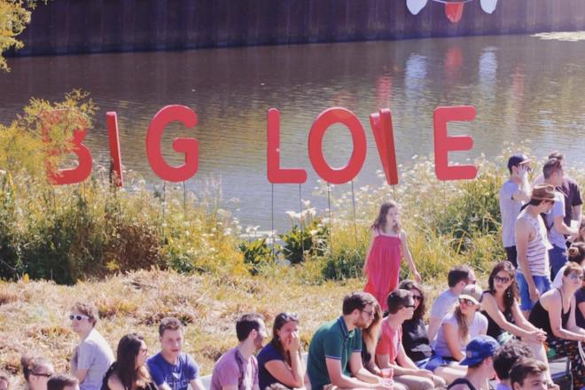 Big Love invite Discodromo, Jennifer Cardini, Bwana, Marvin & Guy et Fantastic Twins en Bretagne ce week-end