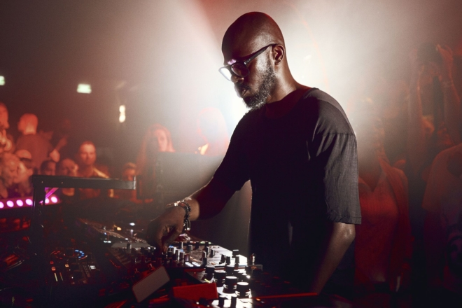 Black Coffee va métamorphoser l'Olympia en temple de l'afro-house en all-night long