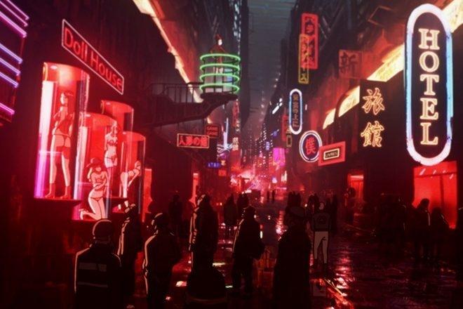 Adult Swim travaille sur une série animée Blade Runner