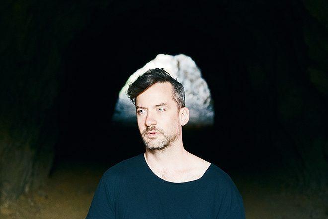 Bonobo sort 'Bambro Koyo Ganda' EP sur Ninja Tune