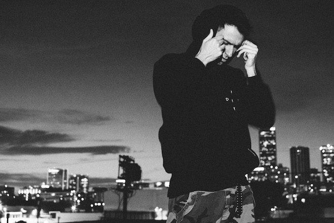 Le DJ set 'Warehaus' de Boys Noize : 90 min de puissance techno & electro