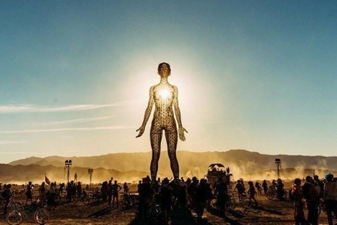 "Maintenu, Burning Man 2020 va ""procéder avec prudence"" face au Coronavirus"