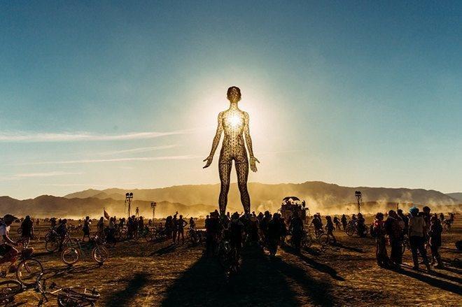 Google est désormais actionnaire majoritaire du Burning Man