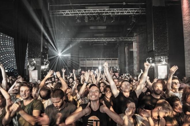 À voir : un court docu français fait un état des lieux de la scène techno en 2019