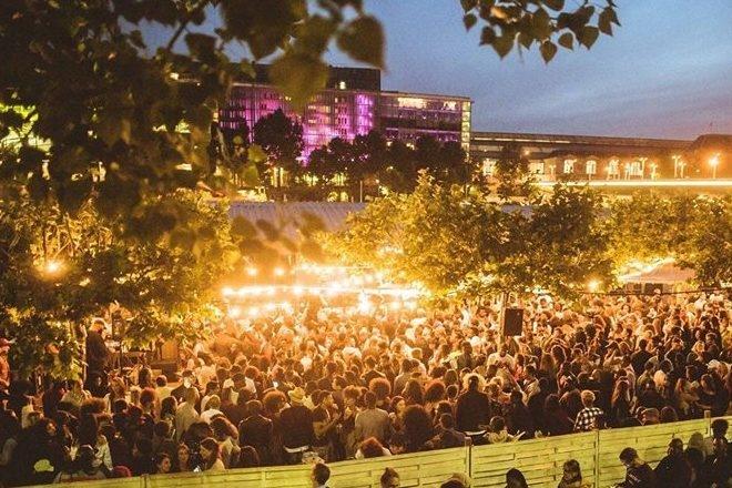 12h de minimale avec soundsystem sur mesure : les mythiques soirées VBX débarquent à Paris
