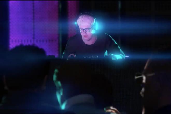 Grand Theft Auto invite Black Madonna, Dixon, Tale Of Us et Solomun pour des DJ sets exclusifs