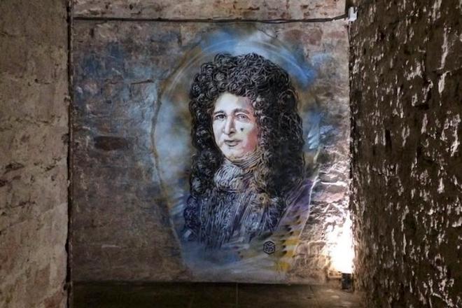 L'Alsace accueille un nouveau Musée des Arts Urbains et du Street Art