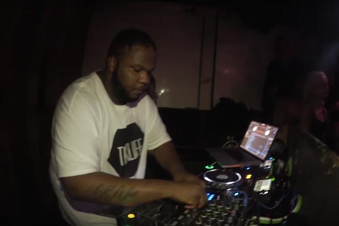 Video: DJ Earl et Kode 9 donnent un show footwork endiablé