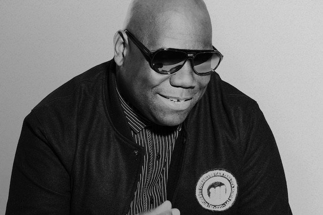Écoutez l'Essential Mix de Carl Cox