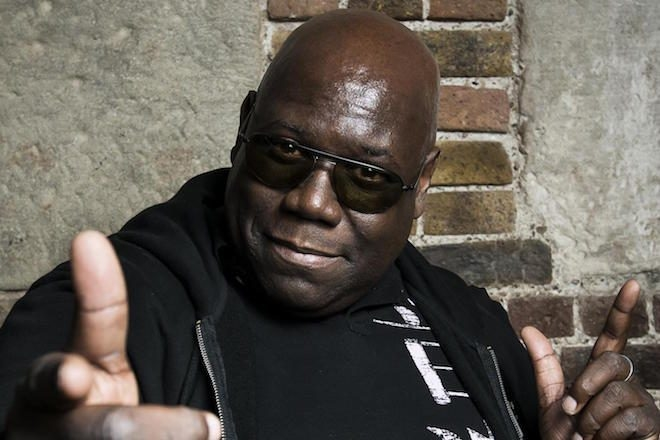 Carl Cox va sortir un nouveau mix drum'n'bass pour Beats 1