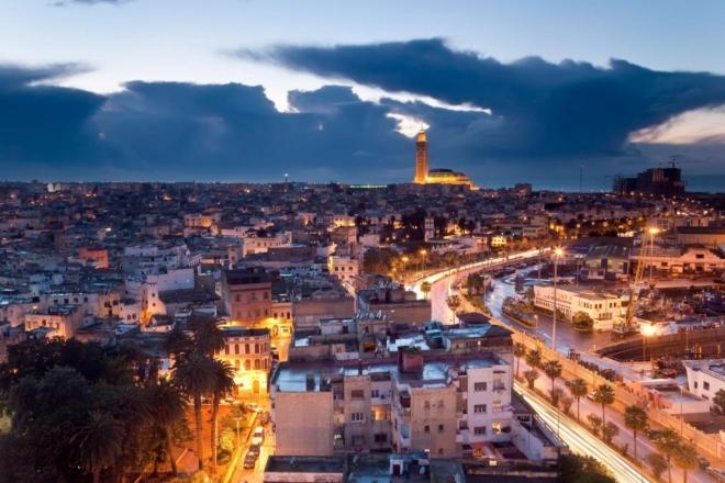Le collectif Paradox fait le pont entre Marseille et Casablanca avec un double événement techno