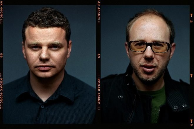 ​The Chemical Brothers annoncent leur prochain LP, 'No Geography'