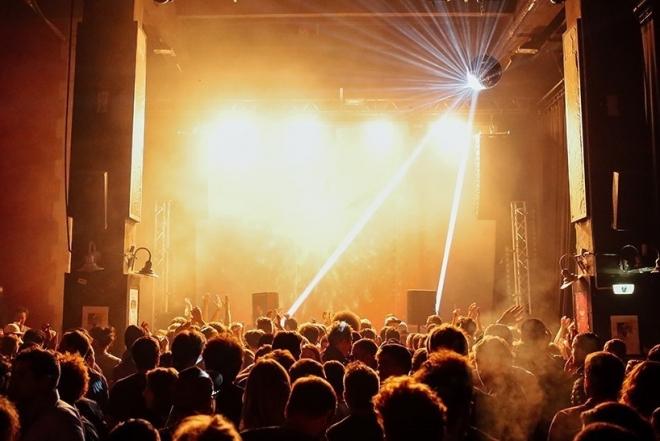 Le Cabaret Aléatoire invite les pionniers de la house et de la techno à Marseille au mois d'avril