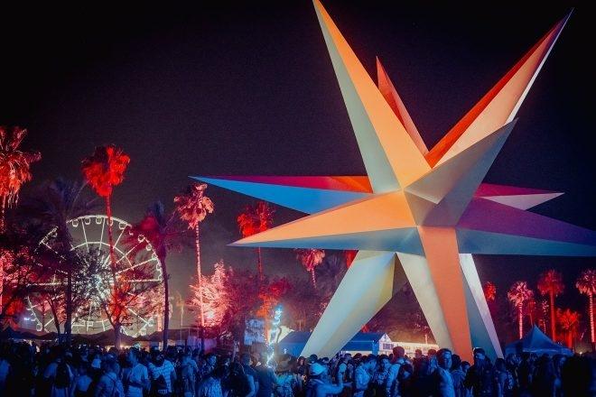 Où suivre les performances de Coachella en live cette année