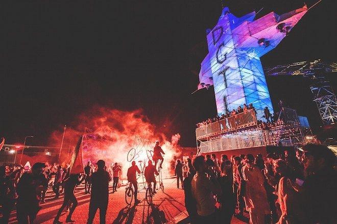 DGTL Amsterdam 2018 confirme 70 artistes dont Jeff Mills