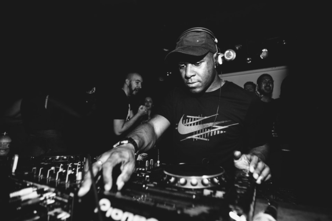 La légende UK Garage DJ EZ dévoile son alias techno, Elvin Zedo