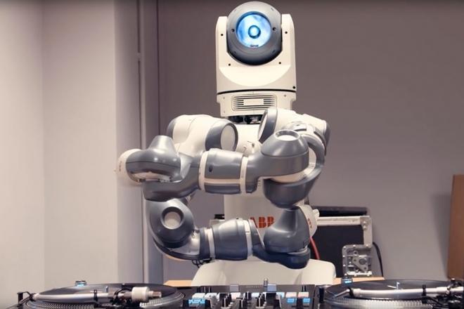 Un site permet de créer des mashups parfaits grâce à l'Intelligence Artificielle