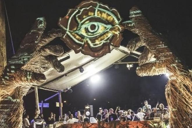 Mexique : deux personnes poignardées au festival Esto Es Tulum