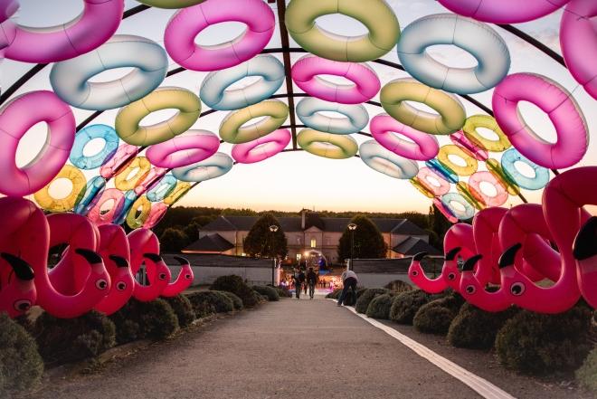 Le festival les InsolAntes vous invite à retourner en enfance