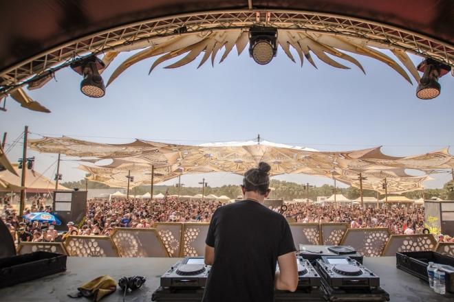 Gard : un festival 100% indépendant aux airs de Burning Man va faire vibrer le Sud de la France