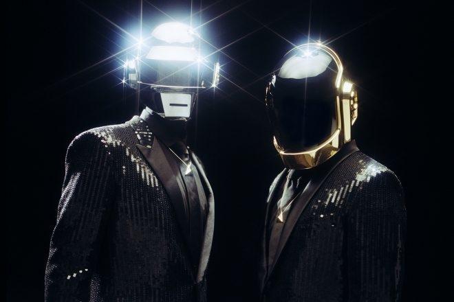 Daft Punk et The Weeknd poursuivis pour plagiat sur 'Starboy'