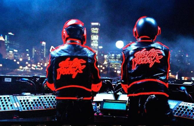Visionnez le documentaire 'Daft Punk: Unchained' gratuitement en streaming sur CSTAR