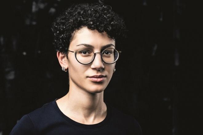 La résidente de Concrete Deena Abdelwahed mêle IDM, techno et chant en tunisien sur son premier LP