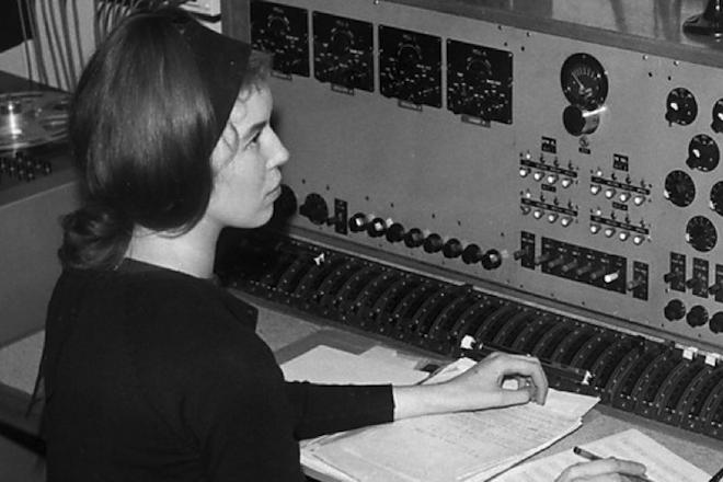 Un doctorat posthume pour Delia Derbyshire, pionnière de la musique électronique