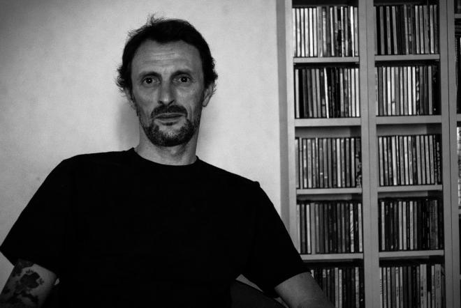 Did Virgo signe un EP dark disco et slow techno sur le label de la dame Noir