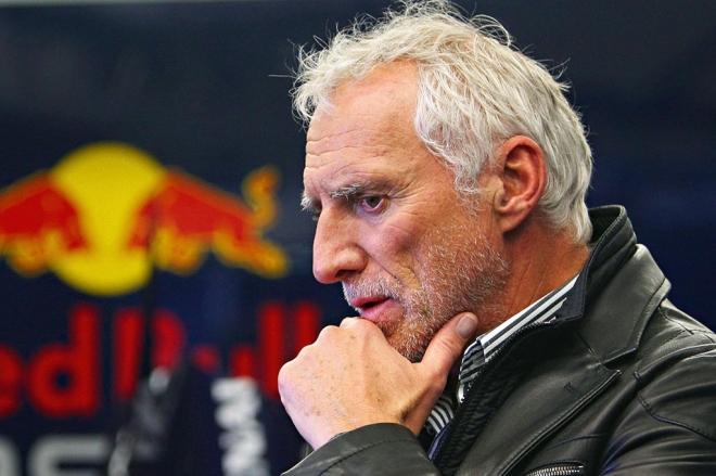 Les déclarations ultra-conservatrices du PDG de Red Bull qui dérangent