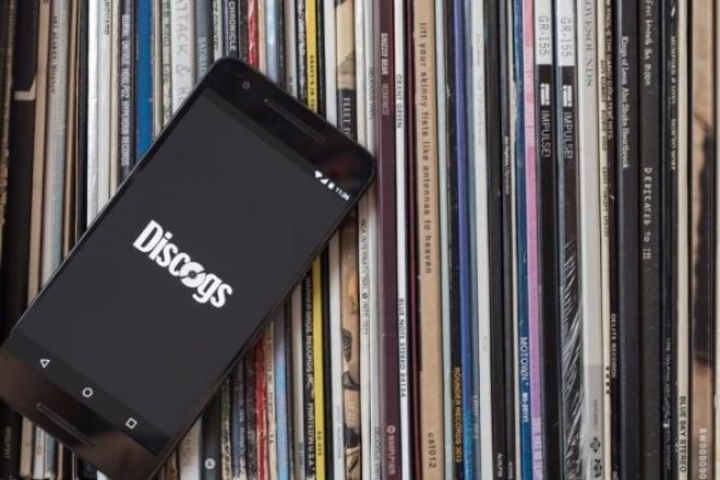 On peut désormais acheter des vinyles depuis l'application Discogs pour iOS