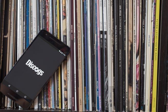 Les sorties vinyle sur Discogs ont quadruplé ces deux dernières années