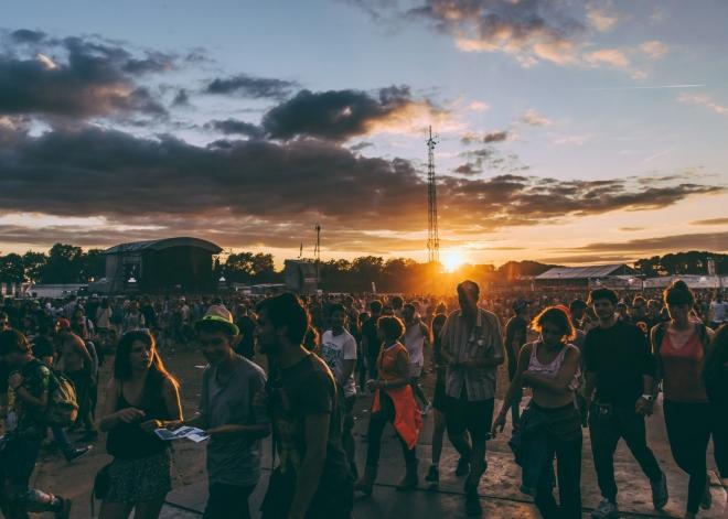 Dour 2018 annonce Chemical Brothers, Recondite, Rødhåd, Pan-Pot, Modeselektor et Fatima Yamaha