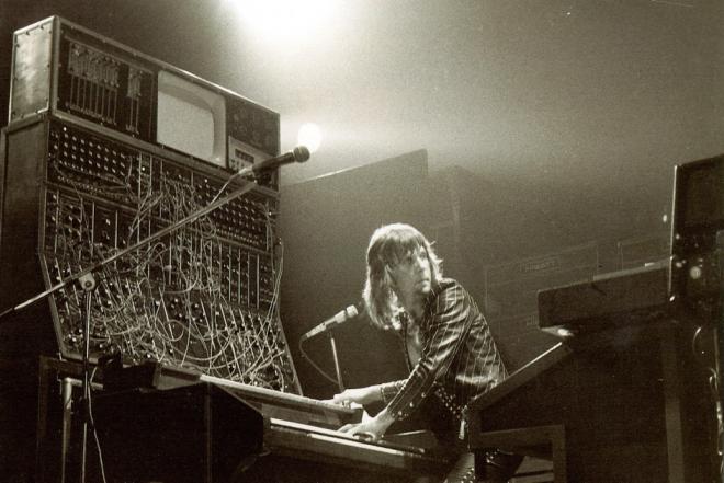 La toute dernière version du système modulaire Emerson Moog est en train d'être construite et sera vendue au prix de 150,000$