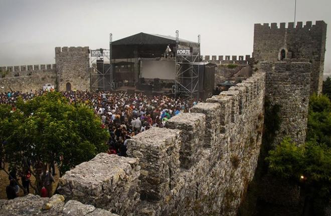 Découvrez le festival portugais Forte avec Jeff Mills, ShlØmo, Adriana Lopez, DVS1