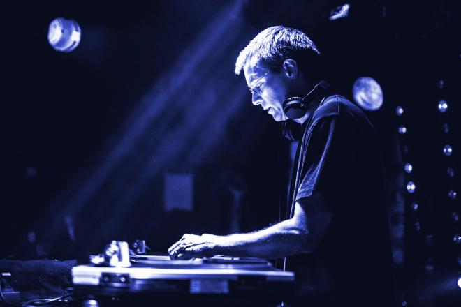 Roman Flügel pour Electronic Subculture au Made Festival