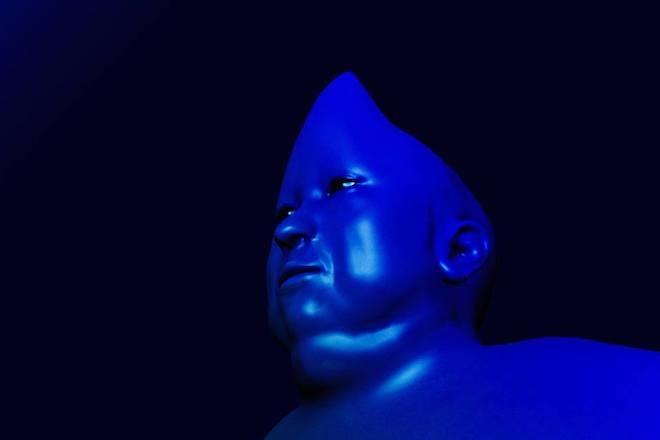 Quand la techno se frotte au grime et à l'afro-beat : 'Azraq Vision' de Fatal Walima