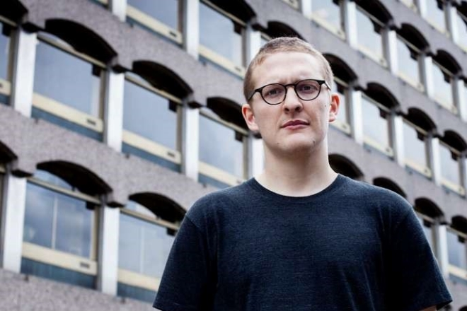 Floating Points sort un nouvel EP sur Ninja Tune