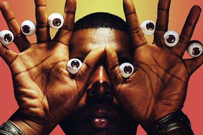 Flying Lotus prépare son premier long métrage, 'Kuso'