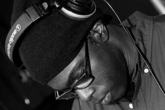 FP-Oner aka. Fred P sort son troisième LP sur Mule Musiq