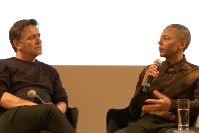 À voir : l'entretien de Laurent Garnier et Jeff Mills à la Philharmonie