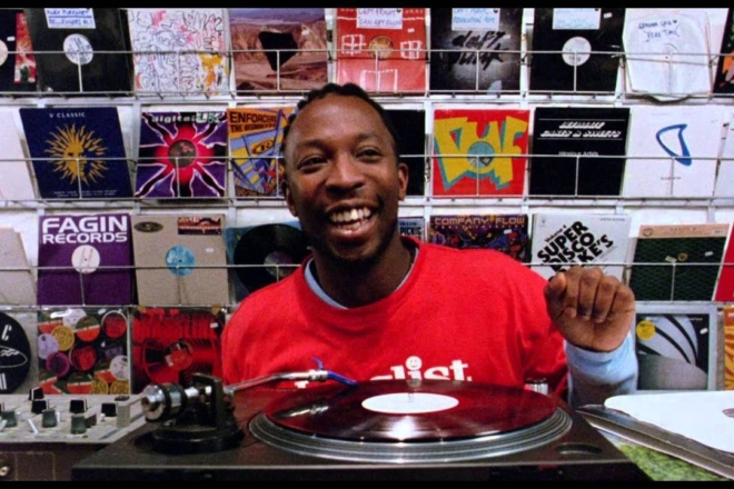 Une compilation des meilleurs tracks jungle et rave des 90's va sortir sur Soul Jazz