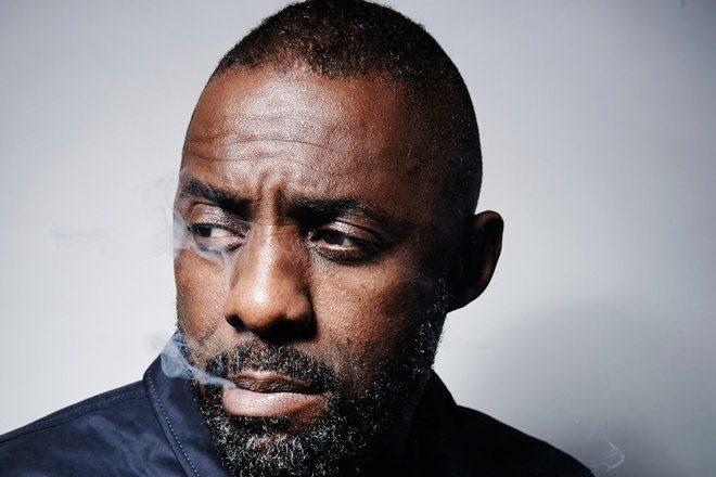 Idris Elba lance son propre label avec une sortie du producteur hip-hop français James BKS