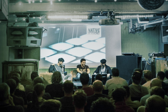 Native Instruments annonce la conférence Infinite Loops