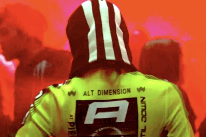 Alexander Wang pour Adidas : rave et cyclisme new-yorkais