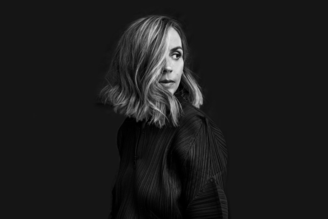 Anja Schneider sort son premier album studio en 9 ans