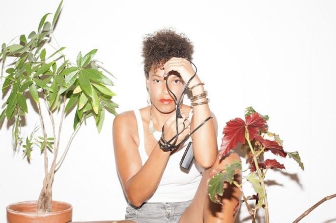 L'artiste Isabel Lewis veut créer un parfum odeur 'Berghain'
