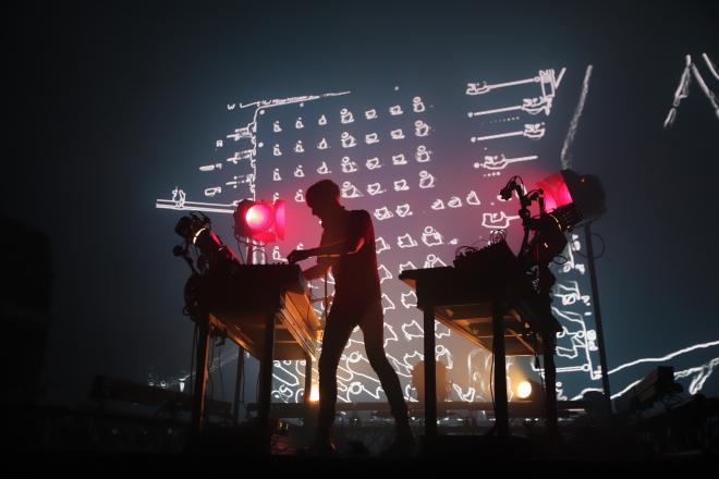 Richie Hawtin sort son premier EP conçu pour le dancefloor depuis 1999
